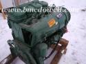 Deutz F4L912W Engine