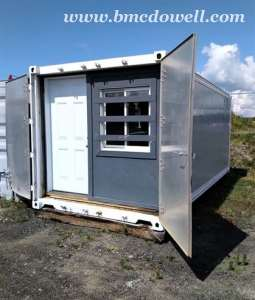 Office Container Portable