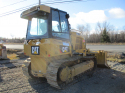 Cat D4K2XL Bulldozer