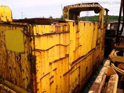 Asea Locomotive - 9 Ton