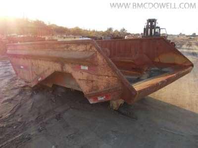 Truck Bed - EJC 430