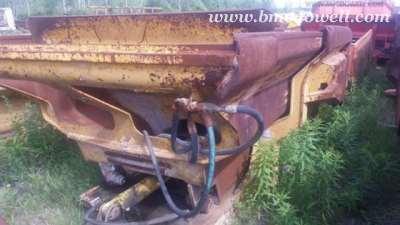 Truck Box - Wagner MTT2000