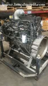 Cummins QSL9-300 Engine