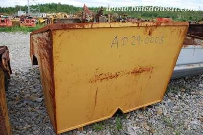 Dump Box - Wagner 420