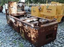 Goodman - 10 Ton Locomotive - CBL-11