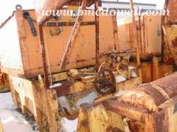 Goodman - 15 Ton Locomotive - N/A