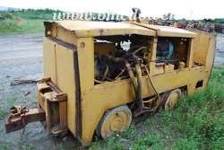 Motorail Locomotive - M&R