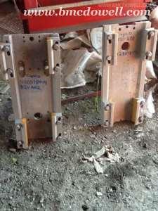 Atlas Copco Aluminum Drill Saddle