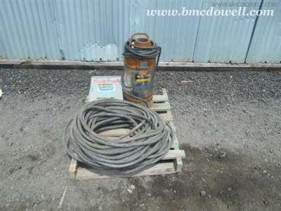 Munro Pump - MUFS 437 T22